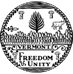 Seal Of Vermont